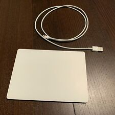 Apple Magic Trackpad 2 Silver Rechargeable (MJ2R2LL/A) A1535 USED