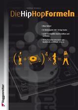 Die HipHop-Formeln von Volkmar Kramarz (2008, Kunststoffeinband)