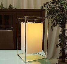 """Designer Lampada da tavolo di Elia Gilli """"Inside"""" lumess tipo Ligne Roset table lamp"""