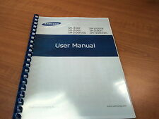 SAMSUNG GALAXY J100F  PRINTED INSTRUCTION MANUAL USER GUIDE 98 PAGES