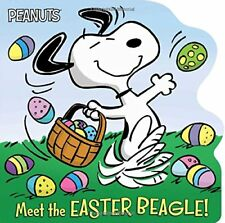 Meet the Easter Beagle! (Peanuts) by Charles M. Schulz