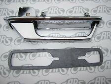 1971-1978 Buick Riviera & Oldsmobile Toronado Outside Chrome Door Handle RH side