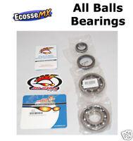 Kawasaki KX80 All Balls Crank Bearing Seal Kit Engine