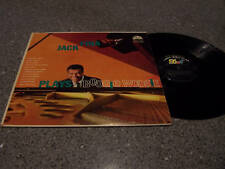 "Jack Fina ""Plays Boogie Woogie"" DOT LP #DLP-3243"