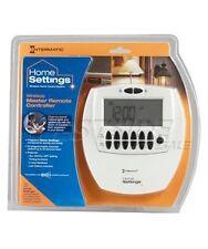 Intermatic Wireless Master Remote Control For 16 Device