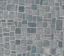 Blue Orion Mosaic Vinyl Cushion Flooring £5.75 Sqm 4m