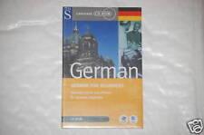 GERMAN ____ LANGUAGE CD ROM ___ ____ BRAND NEW __ FREEPOST UK