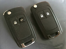 For Opel Vauxhall Insignia Astra 2 button remote key Repair Refurbish Service