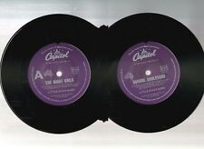 """LITTLE RIVER BAND, THE NIGHT OWLS / SUICIDE BOULEVARD 7""""45rpm SINGLE RECORD 1981"""