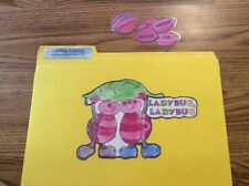 Ladybug, ladybug! Number words math Centers File Folder Games Kindergarten