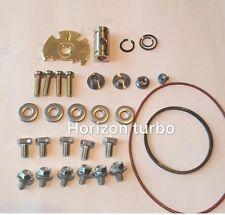 RENAULT 1.9 dci 120hp 88kw GT1749V 708639 Turbo Chargeur reconstruire / kit réparation
