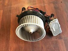 2012-2017 Mercedes CLS550 CLS63 Blower Motor with Regulator 22128702110