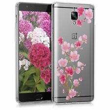 Jewelled Silicone/Gel/Rubber Cases & Covers for OnePlus 3T