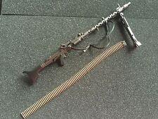 Hot Toys KERBEROS PANZER JAGER Takayuki Takeya 1/6 pistol