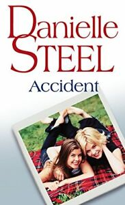 Accident (Romans) by Danielle Steel, Vassoula Galangau Book The Cheap Fast Free