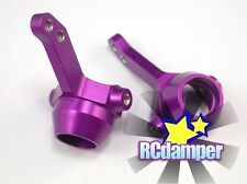 ALUMINUM FRONT KNUCKLE ARM P FOR HPI SUPER NITRO RS4 ALLOY UPRIGHT