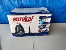 eureka vacuum cleaner powermite 930