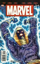 Marvel Universe: The End #2 | May 2003 | MARVEL Comics