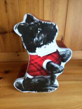 Scotty/Scottie Dog Tin ~ Scottish ~ Edinburgh Bakery ~ Empty ~ Colectable