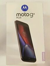 Motorola Moto G Plus 4th Gen XT1644 (Latest Model) - 64GB - White (Unlocked)