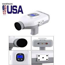 USA Dental Portable X-Ray Equipment Digital Imaging System Mobile Machine Sensor