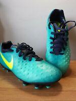 Magista Opus II FG Junior 844415-375 Soccer-Football Boots/Cleats Junior Uk 13.5