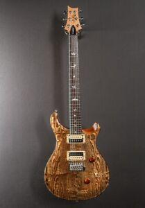 NEW RARE PRS LIMITED EDITION ASH CUSTOM 24 SE Guitar