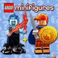 LEGO Minifigures Disney / Hercules #71024 - Hades + Hercules - 100% NEW / NEUF