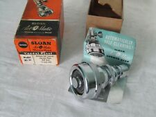 Vintage SLOAN Act-O-Matic Shower Head Self Cleaning AC-51 NOS