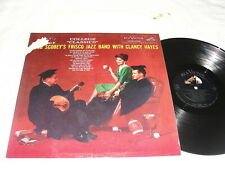 "Bob Scobey ""College Classics"" 1958 Jazz LP, VG, Mono, Orig RCA # LPM-1700"