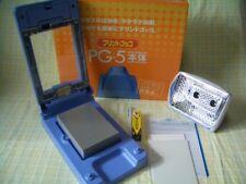 New! Print Gocco PG-5 BODY ONLY  B6 Screen printer postcard