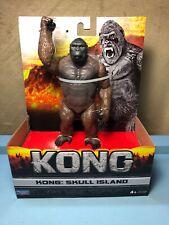 Playmates 6.5 Inch Kong Skull Island Figure