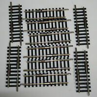 Trix  international H0 - 4282 - 1 Paket a 10 Trenngleise, unbenutzt in OVP
