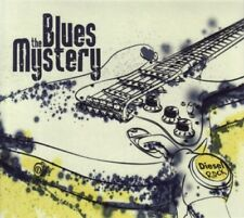 The BLUES MYSTERY / Diesel Rock / (1 CD) / Neuf