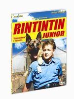 RINTINTIN JUNIOR - VOLUME 2 - 4 EPISODES -+ DVD