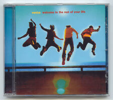 Venice – Welcome To The Rest Of Your Life / CD