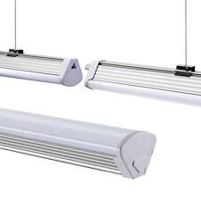 LED Tube Röhre Linear Deckenleuchte Lampe Lichtleiste Wannenleuchte Büroleuchte