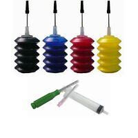 Refill ink kit for HP 952 952XL OfficeJet 8715 OfficeJet Pro 8710 4x30ml