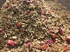 No.42 Herb Blend Mixture Catnip Lobelia Rose Skullcap Mullein Spice Discounters