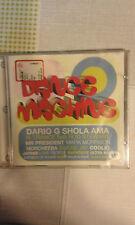 COMPILATION - DANCE MACHINE  CD