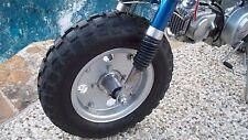CLOUD SILVER Custom Mix Paint for Honda Motorcycles- QUART - Z50/CT/SL/CB