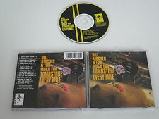 Bill chiese & too much fun/Tombstone Mile (Demon fiendcd 725) CD Album