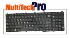DE Tastatur Toshiba Satellite C650 C650D L650 L655 L670 L675 L650 L750 L770 L775