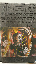 Hot Toys Terminator Salvation - Factory T-700 Sixth Scale Diorama DMS-03
