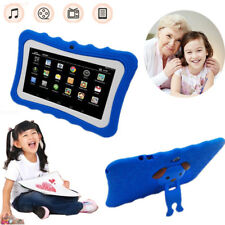 7 Inch Kids Tablets Education PC Wifi 8GB Dual Camera for Boys Girls Love Gifts