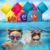 Baby Life Jacket Swim Float Swimming Pool Infant Buoyancy Vest Kids Safe Cute