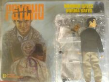 """Distinctive Dummies two pack Norman and Norma Bates from Psycho 8"""" mego figure"""