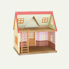 Sylvanian Families WALLPAPER FOR STARTER HOME SET FLOWER PATTERN Calico Critters