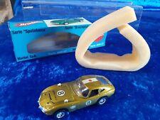 *M1 Toyota 2000 gt sputafuoco Mattel Bruciapista Hotwheels # 8  toy car 1/43