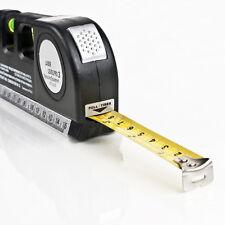 8FT Mehrzweck-Laser Horizont Horizontale Maßband Aligner Lineal